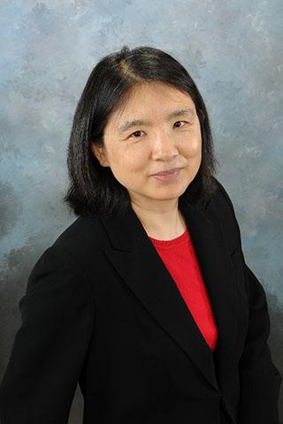 Photo of Chuanyi Ji