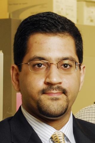 Photo of Muhannad S. Bakir