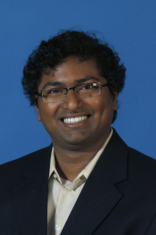 Photo of Saibal Mukhopadhyay
