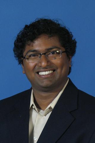 Photo of Saibal Mukhopadhyay