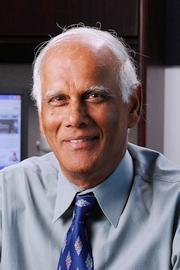 Photo of Rao Tummala